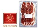 Jamon (ham) de Jabugo AOC Huelva Selección Cebo - Sliced