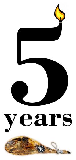 IberGour 5th anniversary