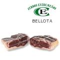 Paletilla ibérica de bellota Cerdos Extremeños - Deshuesada