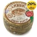 Queso oveja Larra D.O. Roncal