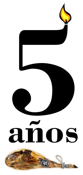 IberGour 5 años