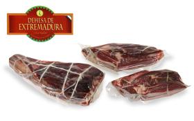 Jamón ibérico de bellota DO Dehesa de Extremadura - Deshuesado