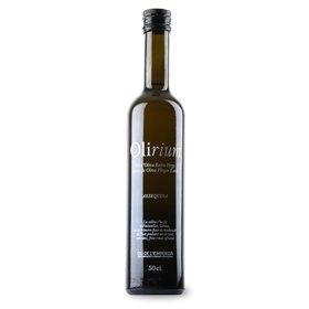 Extra Virgin Olive Oil Olirium Arbequina 500 ml