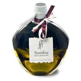 Extra Virgin Olive Oil Tuccioliva Delirio 500 ml