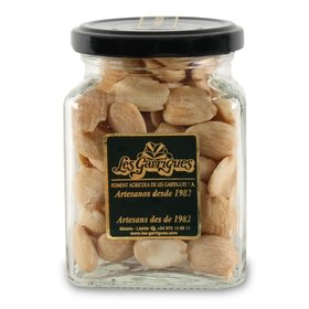 Fried and salted Marcona Almonds Les Garrigues 130 gr