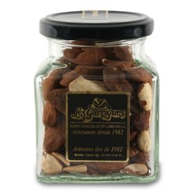 Toasted Largueta Almonds Les Garrigues 130 gr