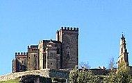 Castillo de Aracena (Huelva)