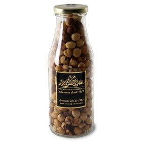 Toasted Hazelnuts D.O. Reus Les Garrigues 275 gr