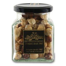 Toasted Hazelnuts D.O. Reus Les Garrigues 130 gr
