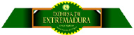Label of the Cebo de Campo grade quality in the PDO Dehesa de Extremadura