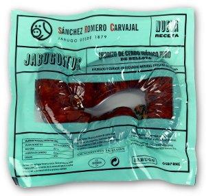 Jabuguitos Iberico Chorizo