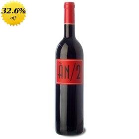 Islas Baleares Young Red Crianza wine Àn/2 2012