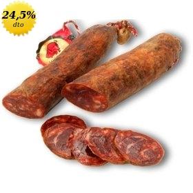 Chorizo Joselito ibérico de bellota