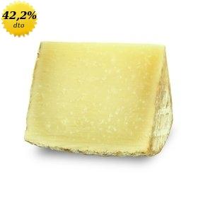 Cuña de queso de oveja Zamorano Vicente Pastor