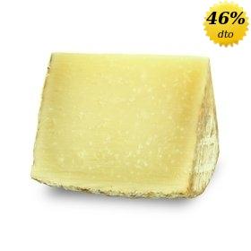 Cuña de queso de oveja Manchego Señorío de Quevedo