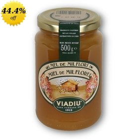 Wildflower Honey Viadiu 500 gr