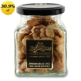 Salted Mixed Nuts Les Garrigues 130 gr