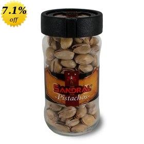 Salted Pistachio Sandral 170 gr