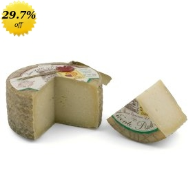 Vicente Pastor Zamorano Sheep Milk Cheese