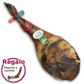 Paletilla ibérica de bellota ecológica Montefrío DO Jabugo Summum