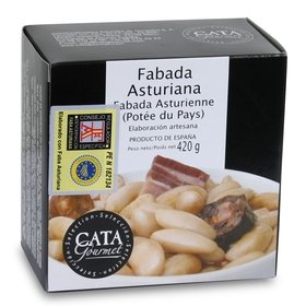 Fabada asturiana Cata Gourmet 420 gr