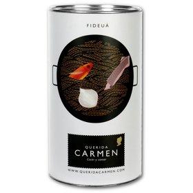 Fideuá Querida Carmen (Noodle paella)
