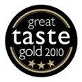 Gold Taste Award 2010 3 estrellas