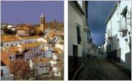 Jabugo (Huelva, España)