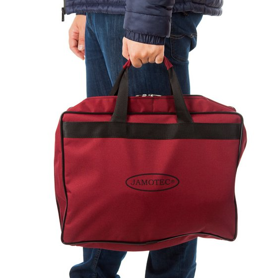 Jamotec F1 briefcase