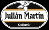 Etiqueta de Julián Martín