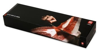 4 star ham carving kit 35179-300 in its cardboard box