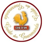 logo Guide des Gourmands