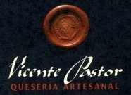 Logotipo de Quesería Vicente Pastor