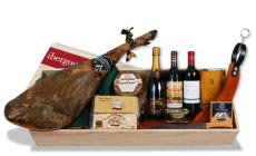 Retuerta Hamper (ref. 09J03)