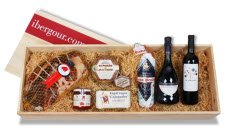 Nature Hamper (ref. 09P07)