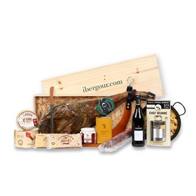 Chef Hamper (ref. 11P07)