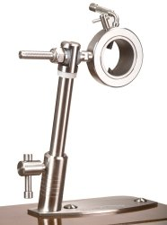 Telescoping arm