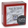 Paté de jabalí Cata Gourmet 100 gr