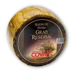 Queso de oveja Covap Gran Reserva