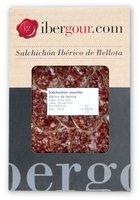 Salchichon Iberico Bellota from Extremadura - 100-gram Pack individual blister pack