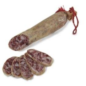 Salchichón ibérico de bellota de Extremadura