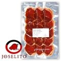 50 gr Pack of sliced Joselito Bellota tenderloin