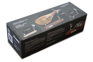 Ham holder box